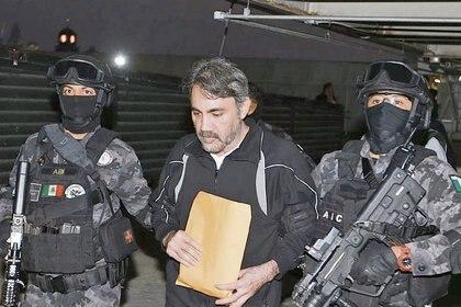 Fue detenido en mayo de 2017 y extraditado a EEUU en julio de 2018 (Foto: Archivo)