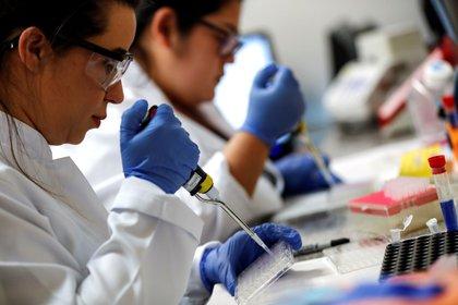 La vacuna estaría lista para usarse el primer semestre de 2021 (Foto: Sebastiao Moreira/ EFE)
