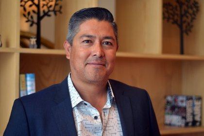 Rodrigo López actualmente es comentarista y presidente honorario del Premier 12 de beisbol (Foto: Alejandro Piña)