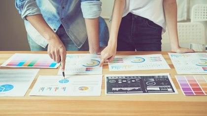 La industria de la publicidad vivió un gran cambio en los últimos años (Getty)