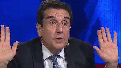 Carlos Melconian, economista