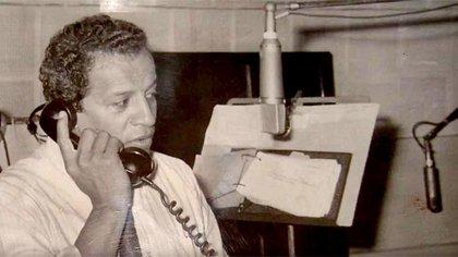 Hugo Guerrero Marthineitz, una de las grandes voces de la radio