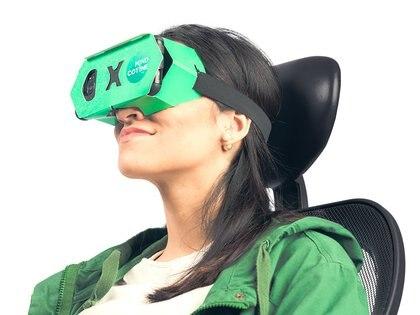 La experiencia virtual de Mindcotine resultó un éxito en varios países donde se probó