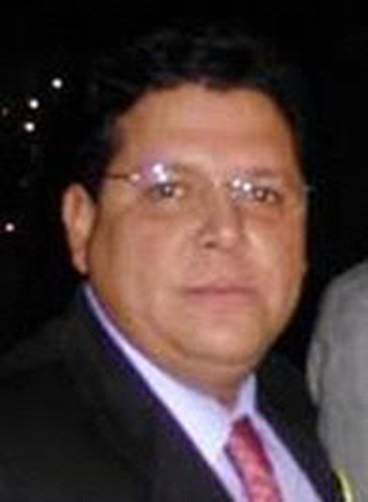 Walter Alexander Del Nogal Márquez