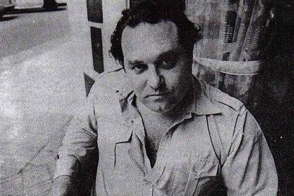Federico Manuel Peralta Ramos (La Agenda de Buenos Aires)