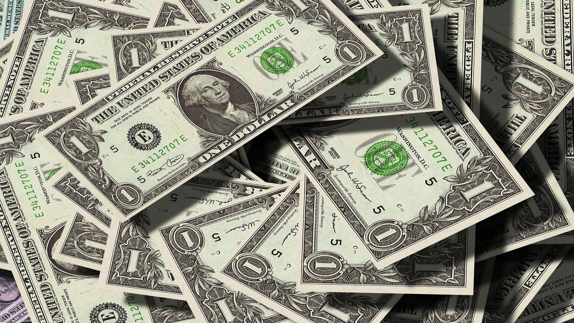 El precio del dólar asciende 20% en 2019. (Foto: Pixabay)