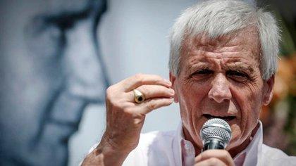 El titular de la UOM, Antonio Caló, iba a arrancar en mayo el proceso electoral en el sindicato