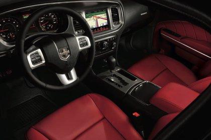 Dodge Charger 2015 (Foto ilustrativa dodge.com)