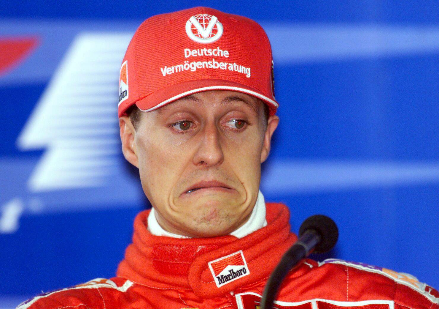 Felipe Massa dio detalles de aquel episodio de Schumacher en Mónaco 2006 (Foto: Reuters)
