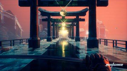 Ghostrunner es el nuevo videojuego de acción de One More Level, 3D Realms y Slipgate Ironworks. (Foto: All In! Games)