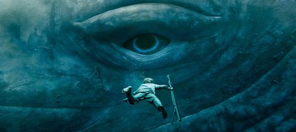 Moby Dick de Herman Melville es uno de los grandes textos de aventuras que ha influenciado a más de una generación de artistas