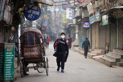 (Reuters/ Soe Zeya Tun)