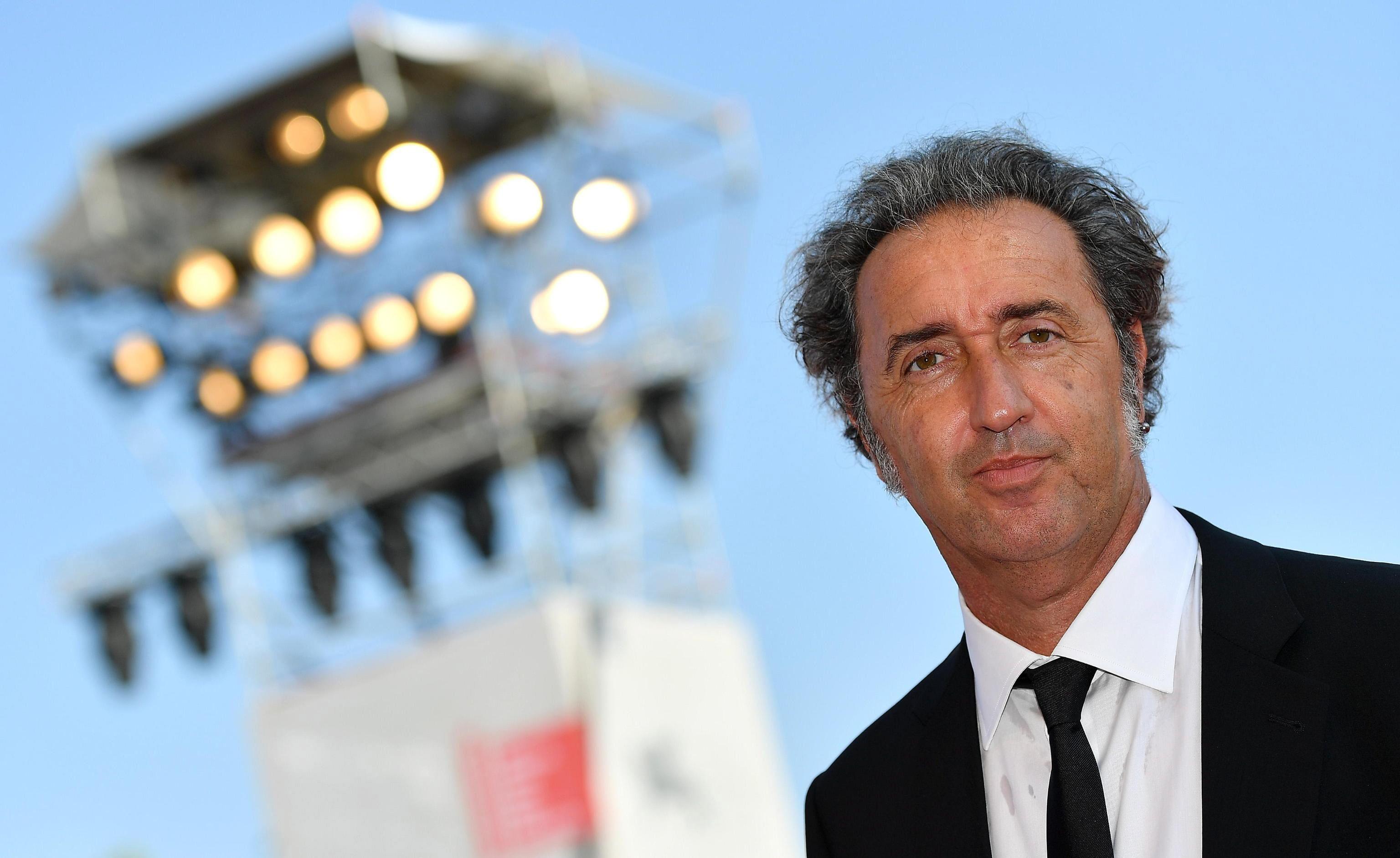 Paolo Sorrentino (Foto: EFE/EPA/ETTORE FERRARI)