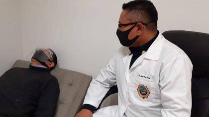El rol de la psicología en la pandemia se ha vuelto fundamental y necesario (Foto: SSC)