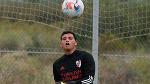 Quién es Alan Leonardo Díaz, el chico de 21 años que no debutó en Reserva y se convirtió en protagonista inesperado del Superclásico con River en alerta