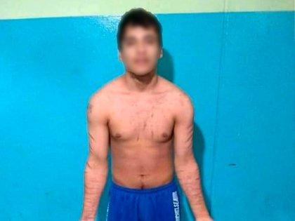 Guaymás y sus cortes en el cuerpo