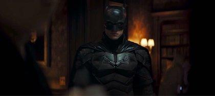 La producción, un nuevo enfoque sobre el personaje de cómic, llevaba rodada ya una cuarta parte de su metraje previsto