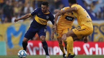 Boca puede perder la punta si este lunes Argentinos Juniors empata o gana ante Estudiantes de La Plata (@BocaJrsOficial)