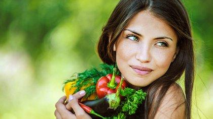 Algunos vegasexuales aseguran que los olores de las personas que comen carne son diferentes (Shutterstock)