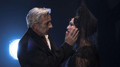 """""""La vida a palos"""" se presenta en el teatro Maipo (Irene Meritxell)"""