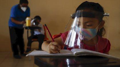 Regreso a las aulas: Chiapas prepara la reapertura de 500 escuelas