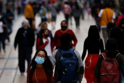 Ciudad de México y Kohuila serán los primeros estados en vacunarse (Foto: REUTERS / Carlos Jasso / Archivo)