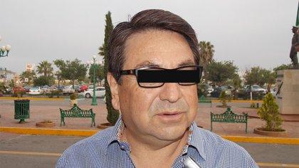 Gutiérrez Gutiérrez se desempeñaba como secretario general adjunto del partido tricolor y puso los nombres de las empresas que simularían operaciones para concretar los desvíos de fondos (Foto: Twitter@lopezdoriga)