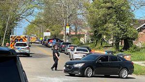 Tiroteo en una escuela secundaria de Tennessee: reportan múltiples víctimas