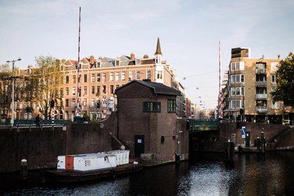 Este proyecto fue iniciado en 2012 como un desarrollo de reconversión del espacio urbano