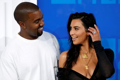 Kardashian se sorprendió con los tuits (Foto: REUTERS / Eduardo Munoz)