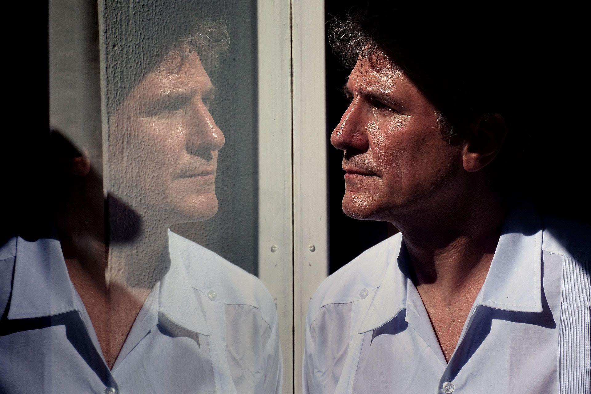 Amado Boudou (Nicolás Sturlberg)