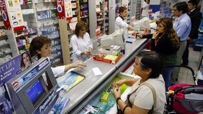 """""""La idea es que los pacientes, en 96 horas, tengan sus medicamentos en las farmacias"""", dijeron desde el PAMI"""