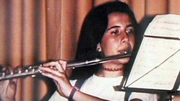 Emanuela Orlandi era amante de la música. Fue secuestrada tras salir del instituto donde ensayaba