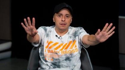 """El Dipy criticó las restricciones impuestas por Alberto Fernández: """"No me vas a encerrar otra vez"""""""