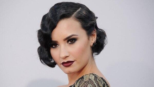 Demi Lovato ha hablado públicamente sobre su lucha con el alcohol, las drogas y la depresión