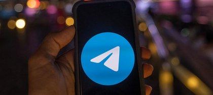 Telegram surgió como una alternativa para los usuarios que desean dejar de utilizar WhatsApp (Foto: Roy Liu / Bloomberg)