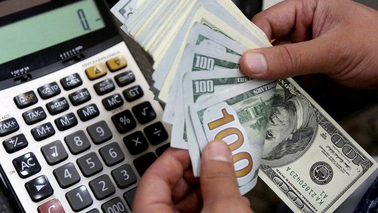 Resultado de imagen para dolar tasas
