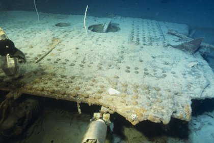 Stockton Rush, presidente de OceanGate, espera los pasajeros colaboren en una investigación técnica del naufragio como asistentes o ciudadanos científicos. (OceanGate Expeditions)