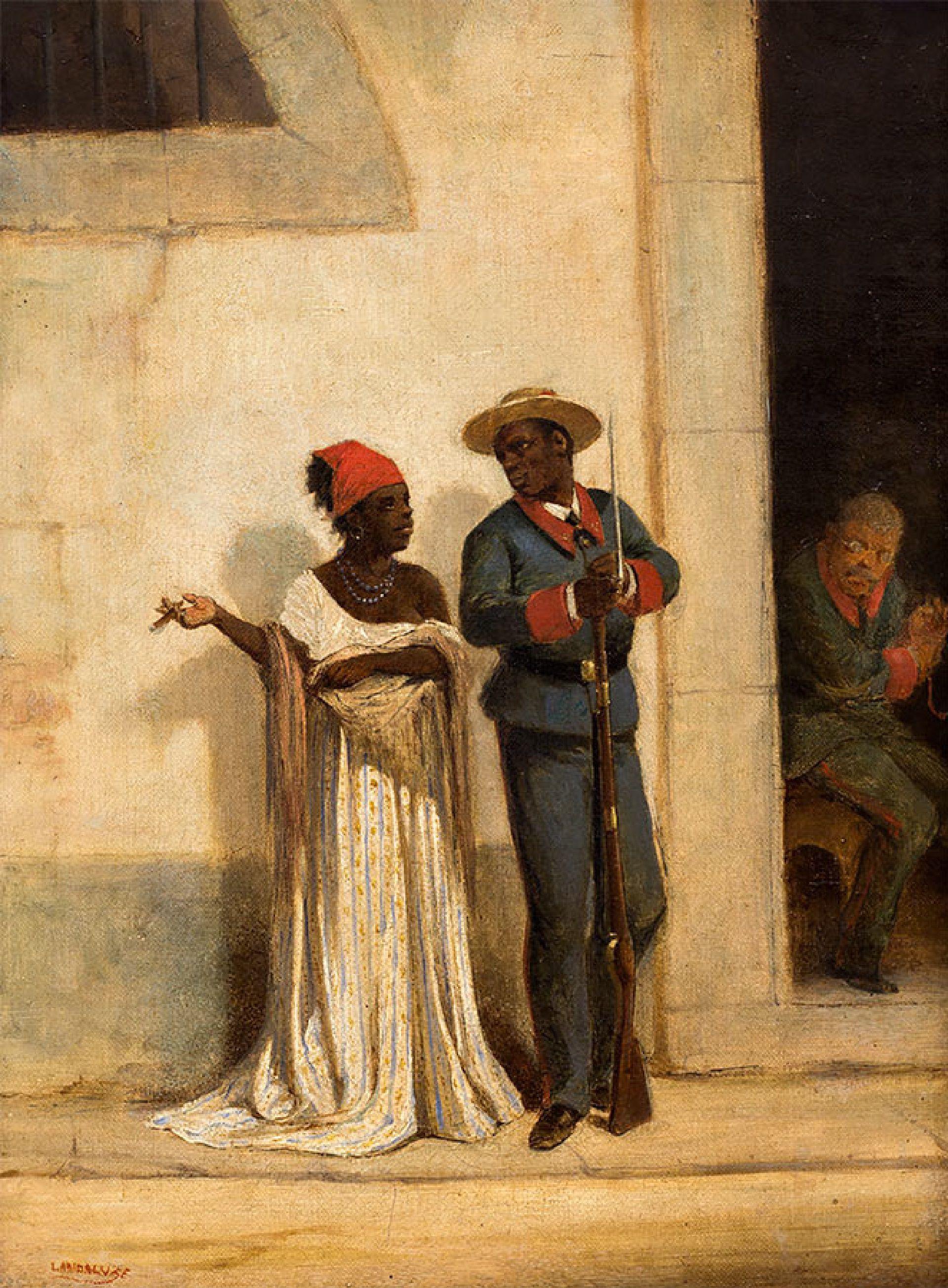 Víctor Patricio de Landaluce