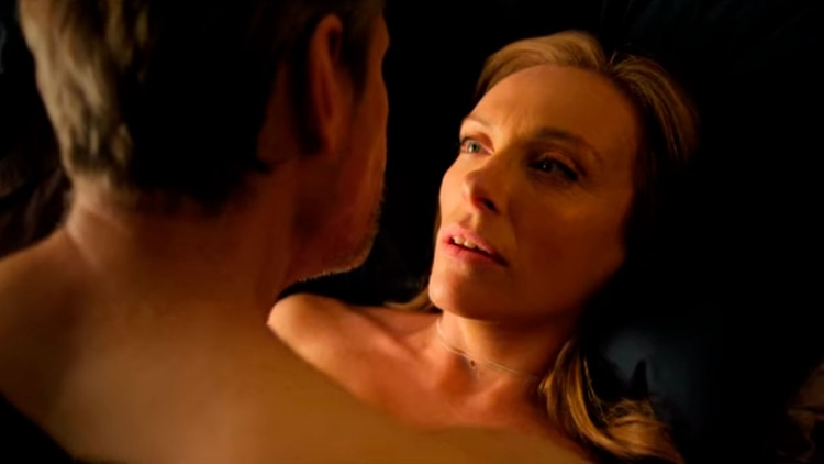 Se Termino Te Volviste Invisible El Sexo Despues De La