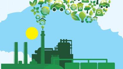 El cambio climático es hoy en día uno de los principales desafíos del ser humano, y las empresas lo saben