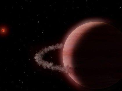 (Foto: Salvador Curiel Ramírez/Instituto de Astronomía de la UNAM)