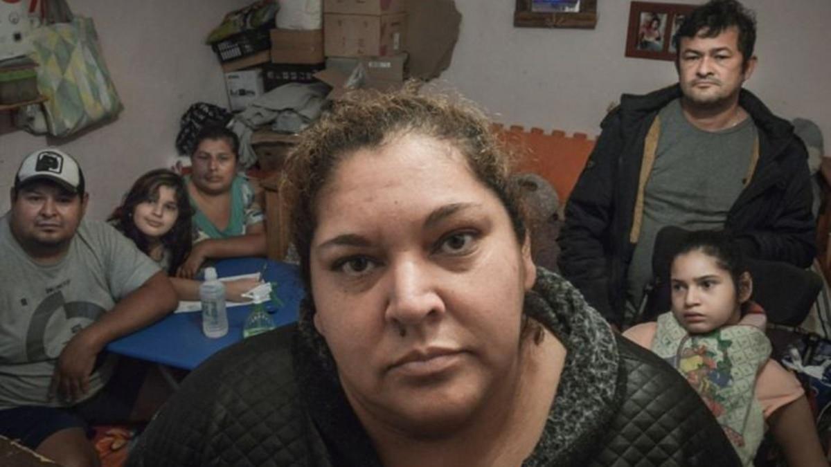 Murió por coronavirus Ramona Medina, la vecina del Barrio 31 que había denunciado la falta de agua en plena pandemia - Infobae