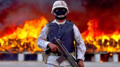 ¿Quiénes son los verdaderos jefes del narcotráfico? (Foto: AP)
