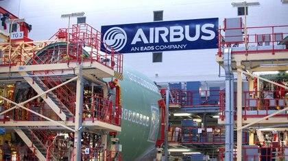 La demanda de Estados Unidos apunta a las ayudas estatales recibidas por Airbus, que perjudicarían la competencia (Krisztian Bocsi/Bloomberg)