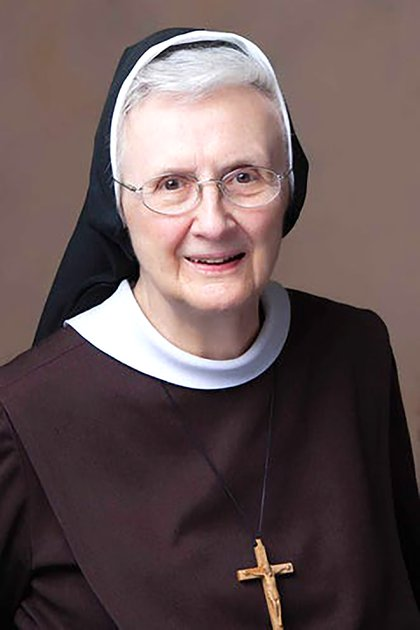 Mary Janice Zolkowsk, 86 años (Felician Sisters of North America)
