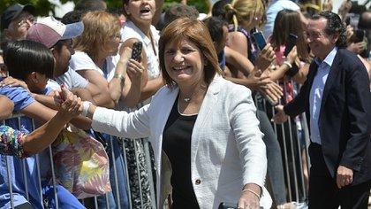 Patricia Bullrich (Gustavo Gavotti)