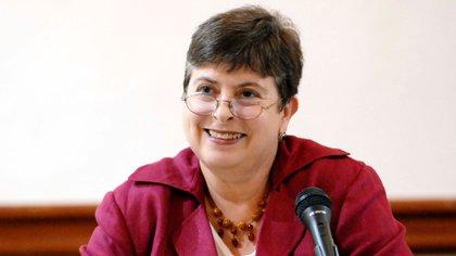 Mariclaire Acosta