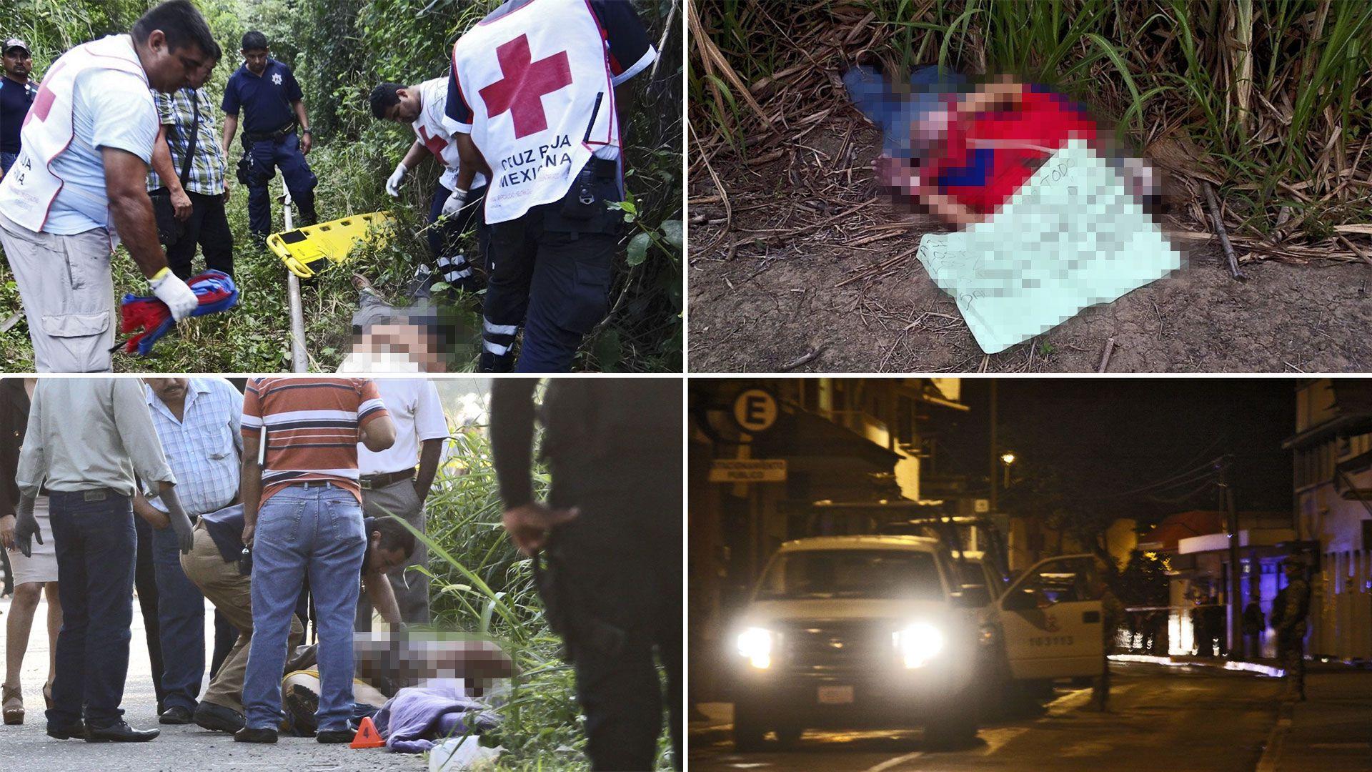 La muerte y captura de los líderes Zetas no ha supuesto el final de la organización más violenta del narcotráfico en México