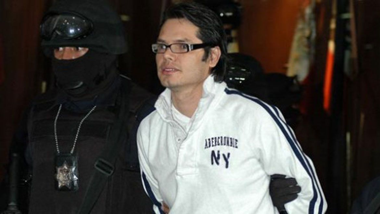 """Vicente Carrillo Leyva, conocido en el mundo de las organizaciones criminales como """"El Ingeniero"""", cumplió una condena de 8 años en prisión (Foto: Archivo)"""